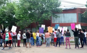 A un año : amigos y familiares de Emanuel Medina marcharon en reclamo por Justicia