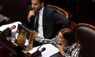 El massismo se unió a los K para frenar una ley que pidió Macri