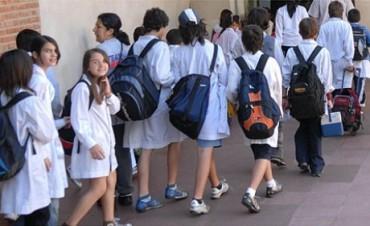 Sugieren que las clases se inicien el 6 de marzo en todo el país