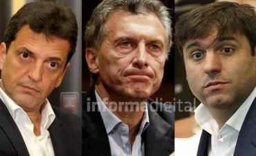 Presupuesto 2017: el PJ y Massa voltearon el dictamen que esperaba Macri