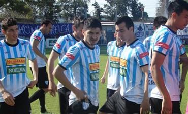 Juventud Unida no pudo ante Flandria y terminó empatando sin goles