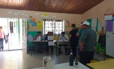 Jorge Gonzalez fue electo Presidente del Comité Ciudad del radicalismo de Federal