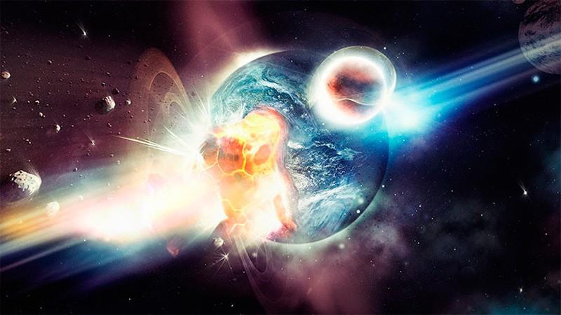 ¿Llega el fin del mundo?: Caos, el Anticristo, y choque de planeta con la Tierra