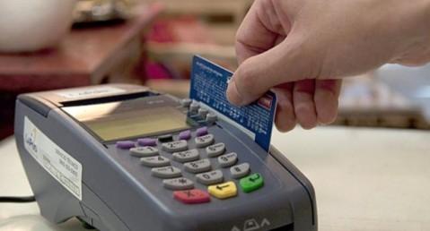 Habilitan el pago de impuestos y servicios con tarjeta de débito