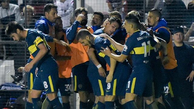 Boca, imparable en la Superliga: Así están las posiciones y los promedios
