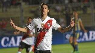 River Plate se metió en semifinales y sueña con el bicampeonato