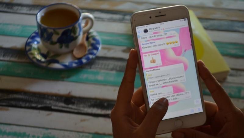 Ya es oficial: WhatsApp permite borrar los mensajes enviados