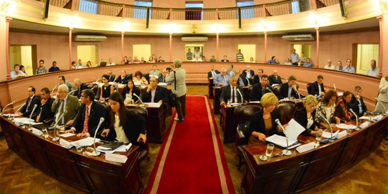 Arranca el jueves el análisis del proyecto de presupuesto 2018