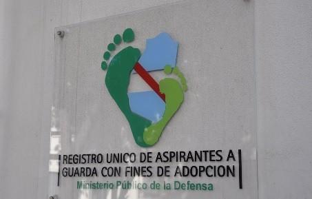 Abre el último llamado del año para el Registro Único de Adoptantes.