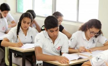 El titular del CGE anticipó que sumarán horas en las aulas a partir de 2018