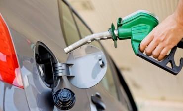 Rige la liberación del precio de combustible: Habría ajustes antes de fin de año