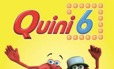 Un apostador ganó casi 34 millones de pesos y otro más de 29 en el Quini 6
