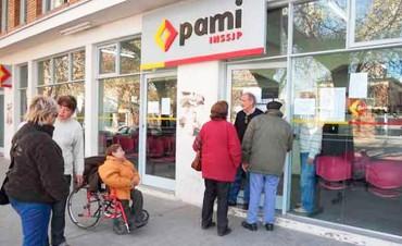 Investigan estafas al PAMI con recetas a nombre de personas fallecidas