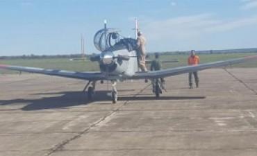 Cómo son los aviones militares Texan II que el Gobierno le compró a EE.UU.