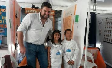 Jornada de trabajo del Intendente en Parana