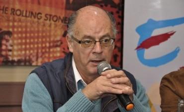 Martínez Garbino criticó que el Senado nacional quitara la imprescriptibilidad de los hechos de corrupción empresaria