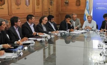 Nación suspendió diálogo con provincias por cajas jubilatorias