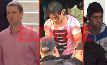 Pidieron prisión perpetua para Wagner y Pavón por el crimen de Micaela García