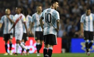 Las chances de Argentina en la última fecha : ganar en Ecuador para acceder al Repechaje