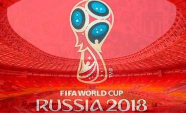 Ya son once los clasificados para el Mundial de Rusia