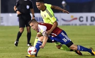 Paraguay-Venezuela, eliminatorias: el equipo de Dudamel dio el golpe en Asunción