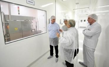 ¿Por qué crece la industria farmacéutica en Entre Ríos?