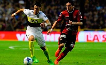 Superliga: Árbitros, días y horarios para la sexta fecha del torneo
