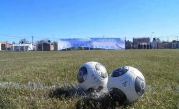 Así se jugara el fútbol en Federal