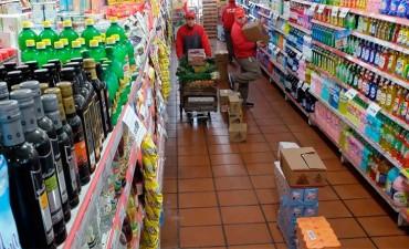 La inflación fue del 1,9% en septiembre y no se cumplió la meta del BCRA