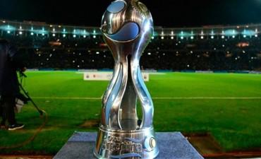 Se confirmó el cronograma de Cuartos de Final de la Copa Argentina