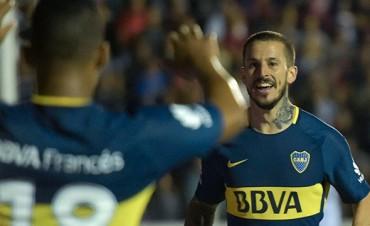 Con su victoria ante Patronato, Boca alcanzó su mejor inicio en la era profesional