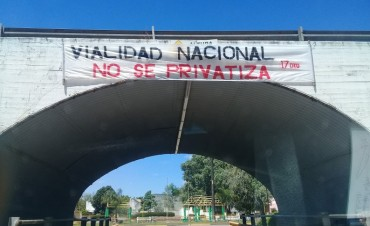 En Federal protestan contra la