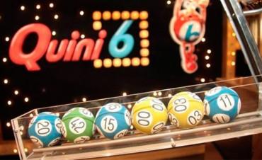 Golpe de suerte en Santiago del Estero: Ganó $ 30 millones en el Quini 6