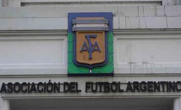 La AFA aprobó la derogación del polémico Articulo 225