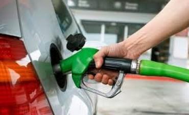 Naftas subirían más del 10% y gasoil un 8% a partir del lunes