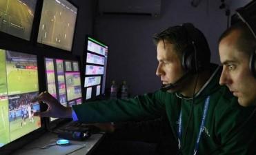 ¿En qué jugadas el árbitro podrá utilizar la tecnología del VAR en el duelo entre River y Lanús?