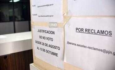 El desafío de captar a los que votaron en blanco, anularon o no fueron