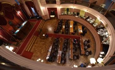 Quedó firme el veto del Ejecutivo a la Promoción al Trabajo Cooperativo