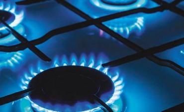 Golpe al bolsillo: el gas subirá más del 50%