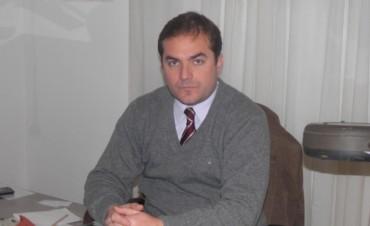 El actual Fiscal Larocca bien ubicado en el orden de prelación para ocupar el Juzgado de Garantías de Federal