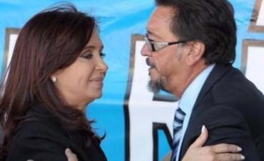 Un entrerriano avisó que no integrará el bloque de CFK.