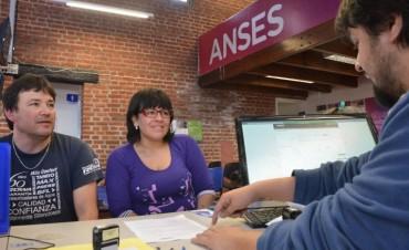 Más de 60 mil préstamos Argentina ya fueron entregados en la provincia