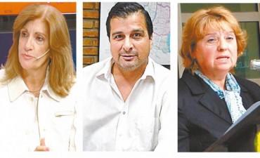 Bordet avanza con la renovación del gabinete y elimina ministerios