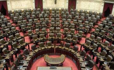 El Congreso se prepara para sesionar hasta las Fiestas