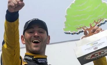 Ardusso ganó en La Pampa y lidera la Copa de Oro
