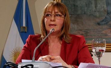 Gils Carbó presentó su renuncia: se hará efectiva el 31 de diciembre