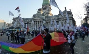Cómo es el nuevo protocolo para la detención de personas del colectivo LGBT.