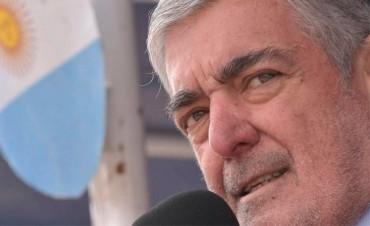 Falleció el gobernador de Chubut Mario Das Neves