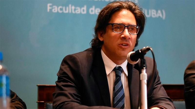 Crisis en Cambiemos: Garavano presentó su renuncia y Macri la rechazó