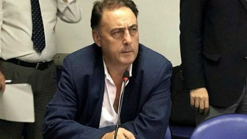 Por mayor seguridad, Lacoste propuso modificaciones a la ley de Tránsito